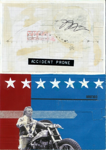 accident prone evel copy